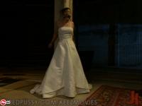 Lesbe von Domina gequält FemDom Sexfilm