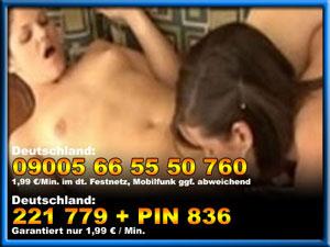 Zärtliche Cousinen Telefon Erotik