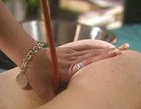 mit ehefrau im swingerclub einlauf mit milch