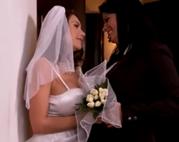 Hochzeitsnacht bei zwei Lesben